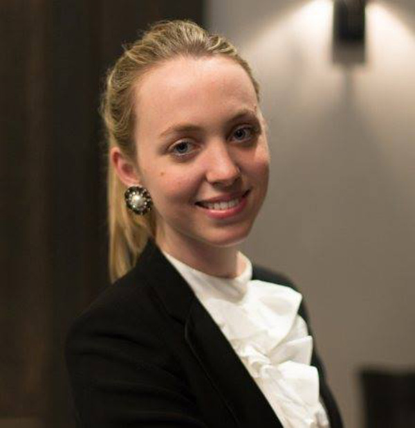 Amberlair Crowdsourced Crowdfunded Boutique Hotel #BoHoLover: Meet Olivia Byrne of Eccleston Square Hotel @ESquareHotel