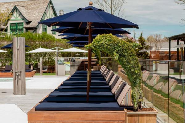 Amberlair Crowdsourced Crowdfunded Boutique Hotel - The Montauk Beach Hotel gypsetters