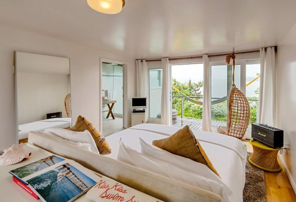 Amberlair Crowdsourced Crowdfunded Boutique Hotel - The Surf Lodge Montauk gypsetters