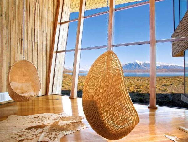 Amberlair Crowdsourced Crowdfunded Boutique Hotel Tierra Patagonia - BoutiquEco: The world's finest 15 green retreats