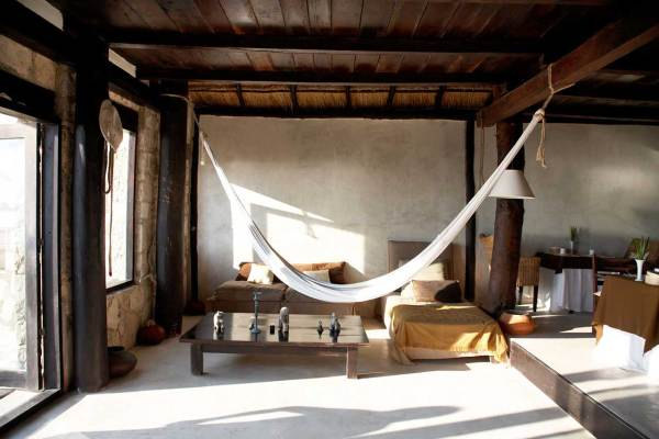Amberlair Crowdsourced Crowdfunded Boutique Hotel - Coqui Coqui Tulum gypsetters