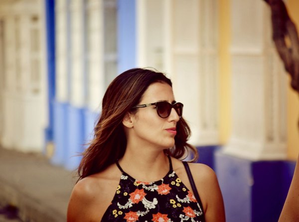 Amberlair Crowdsourced Crowdfunded Boutique Hotel #BoHoLover: Meet Fernanda of Try The Sky @TryTheSky
