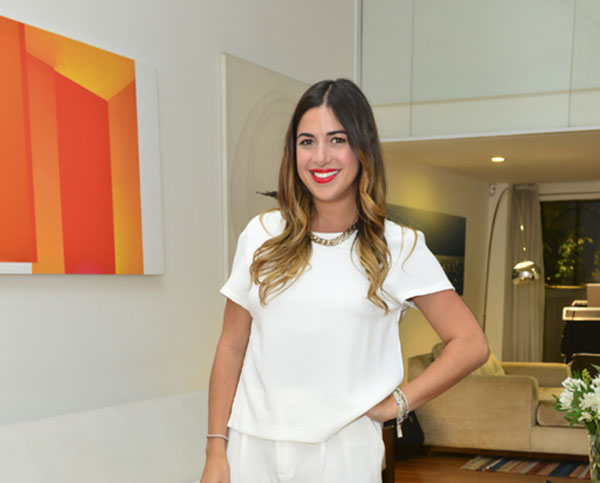 Amberlair Crowdsourced Crowdfunded Boutique Hotel #BoHoLover: Meet Carolina Ramirez @LaCarolinda