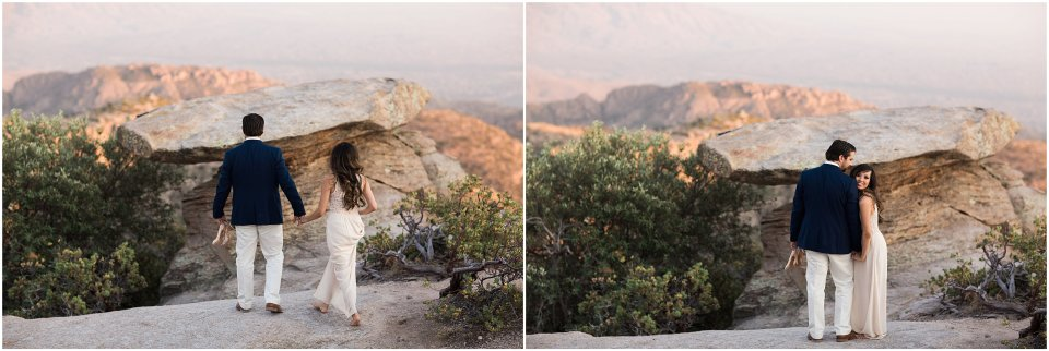 mountain_top_couple's_session_white_lace_dresss_Blue_suit_15