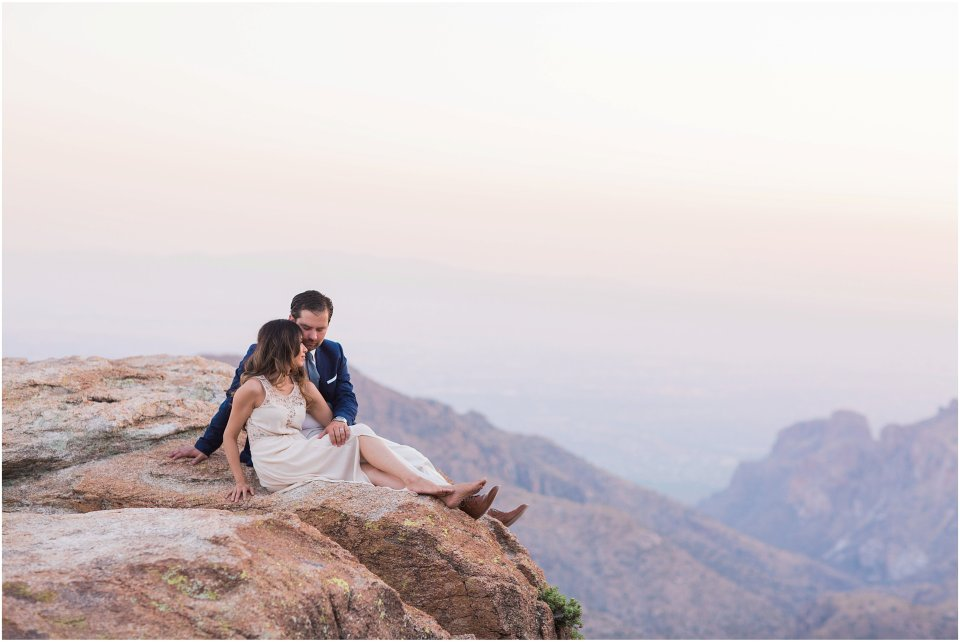 mountain_top_couple's_session_white_lace_dresss_Blue_suit_17