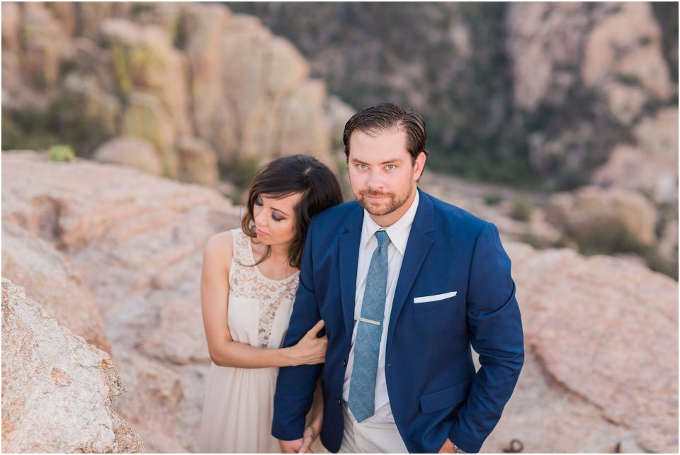mountain_top_couple's_session_white_lace_dresss_Blue_suit_20