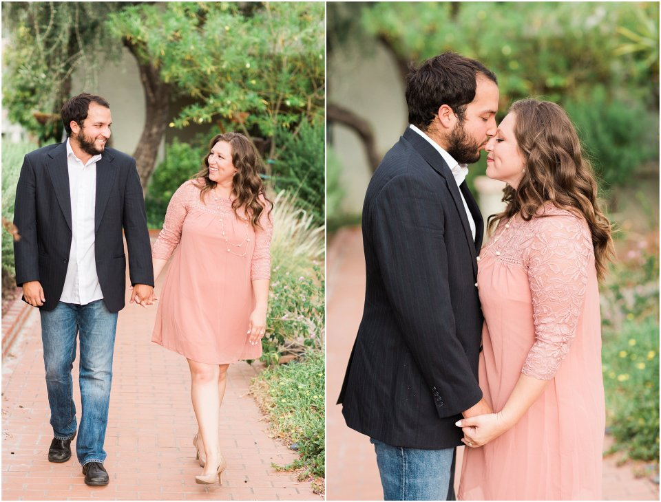 Scottsdale_Engagement_Downtown_Urban_Pink_Dress_Suit_09