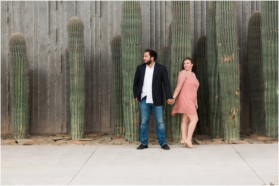 Scottsdale_Engagement_Downtown_Urban_Pink_Dress_Suit_21