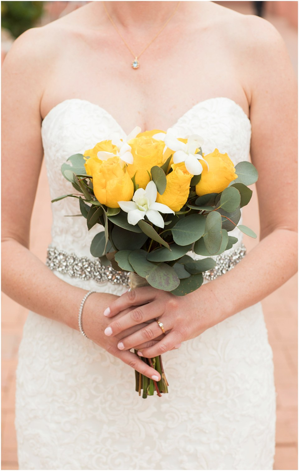 Bridal details at Historical Arizona Inn, Tucson, Arizona