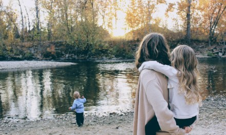 A Fresh Perspective on Every Season of Motherhood