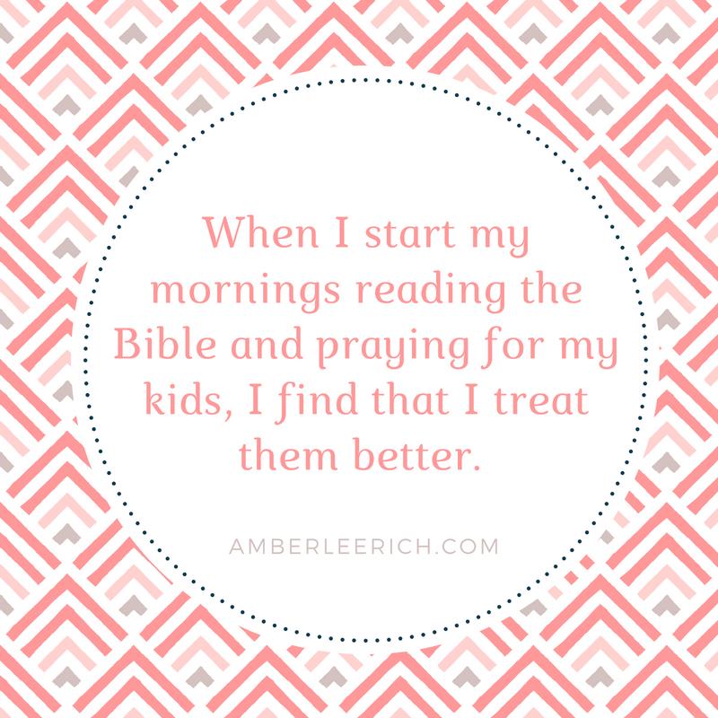 Transform Your Motherhood Through Prayer Journaling 1