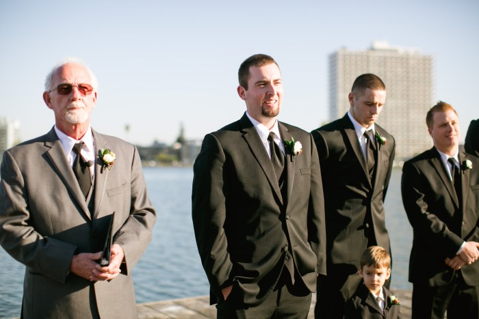Our Wedding Part 2