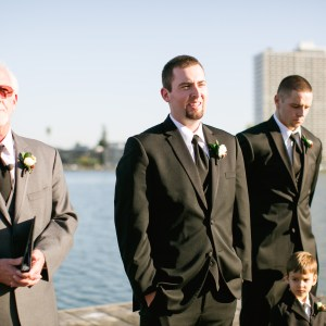 Our Wedding   Part Two