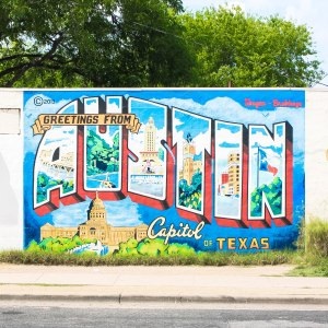Your Travel Guide to Austin, Texas