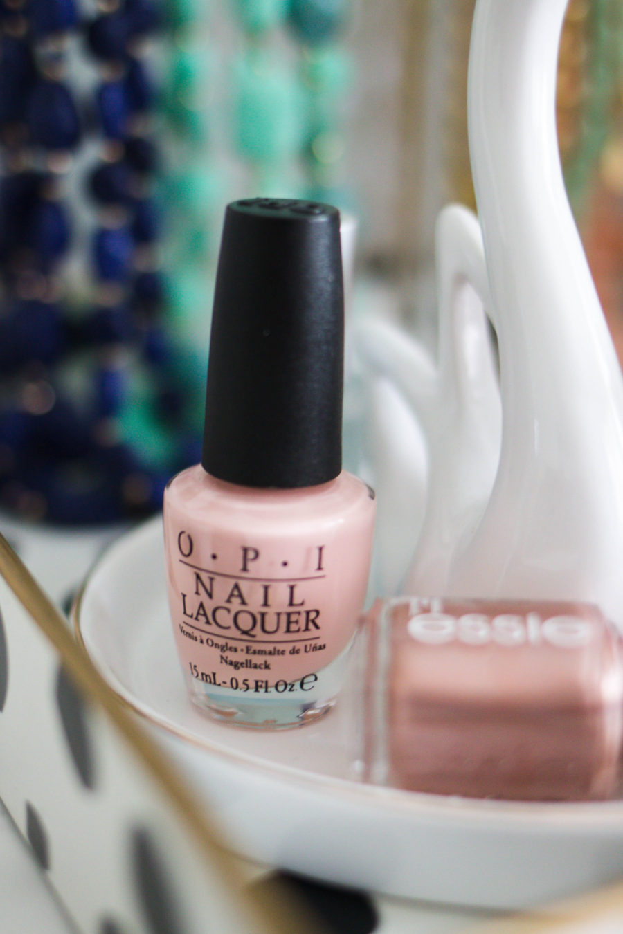 Why I'm Breaking Up With Gel Manicures