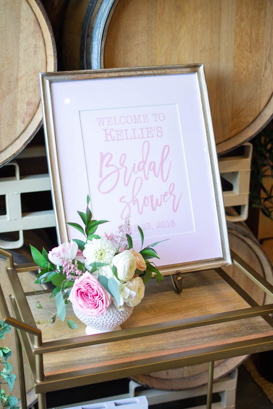 My Best Friends Bridal Shower   A Married Adventure