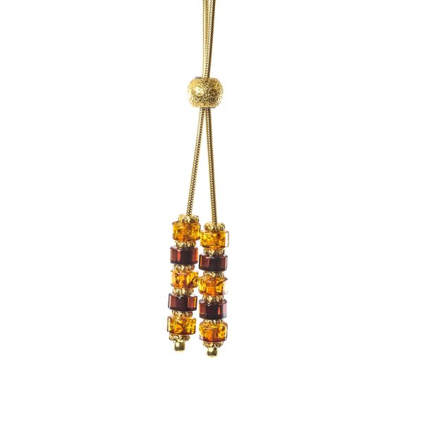 gold-plated-silver-necklace-with-amber-glamoure-close-view-2