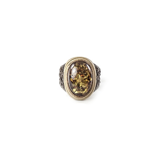 leather-ring-with-natural-baltic-amber-miracle-3