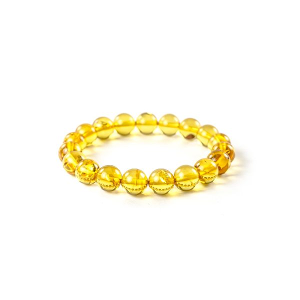 natural-baltic-amber-bracelet-dynasty-yellow