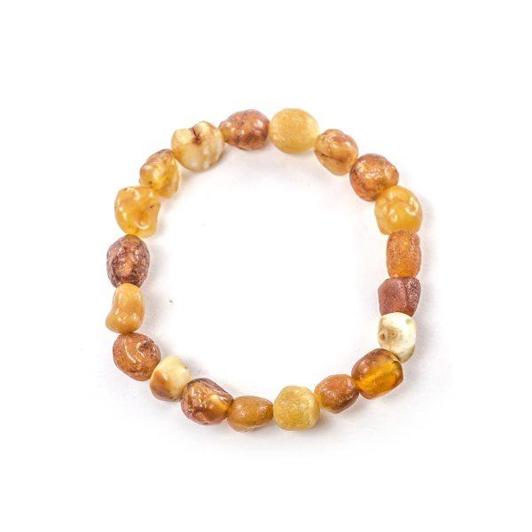 natural-baltic-raw-amber-bracelet-infinityII-2