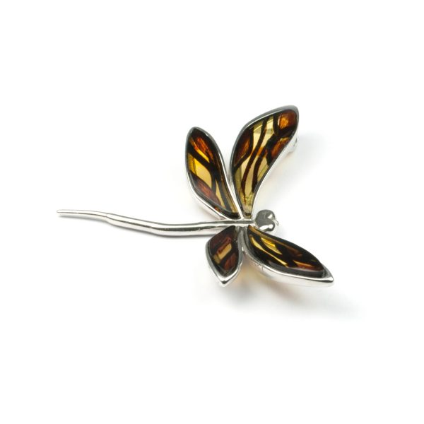 pendant-with-natural-baltic-amber-dragonfly-sideview