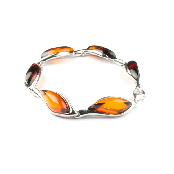 silver-bracelet-with-natural-baltic-venera-cherry-2
