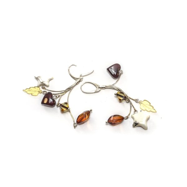 silver-earrings-with-natural-baltic-amber-assorti