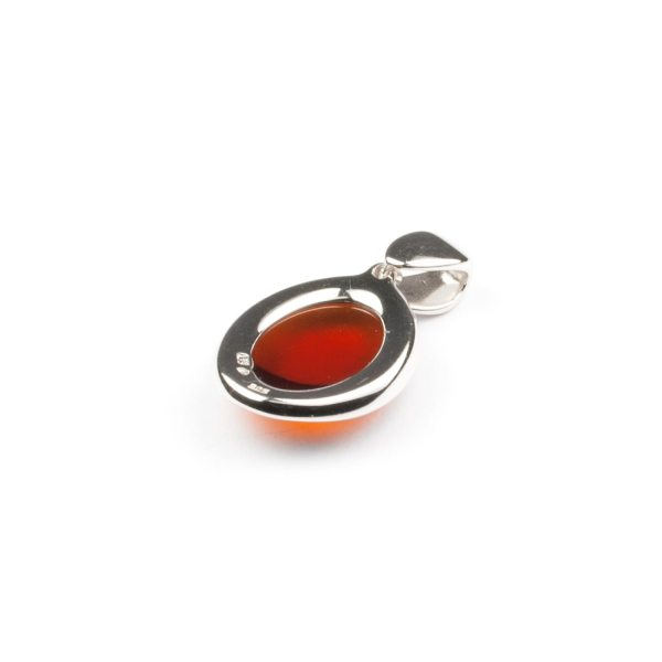 silver-pendant-with-cherry-natural-amber-stone-cherry-5