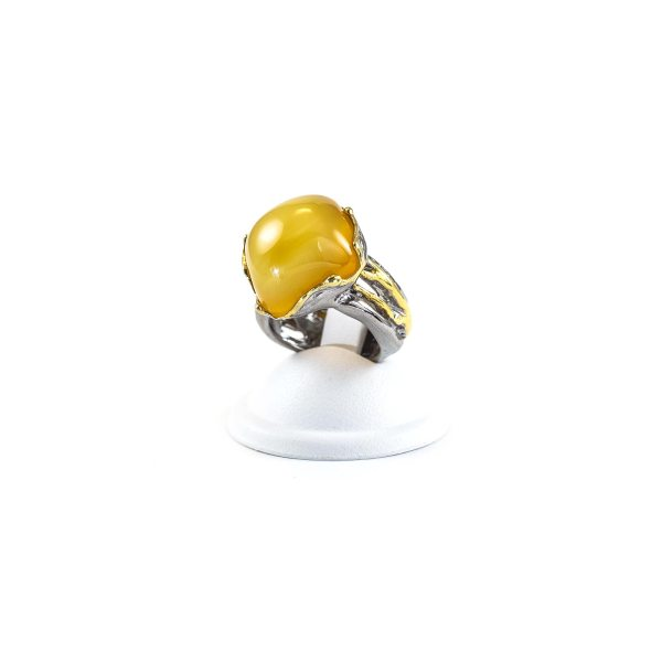 silver-ring-with-amber-1