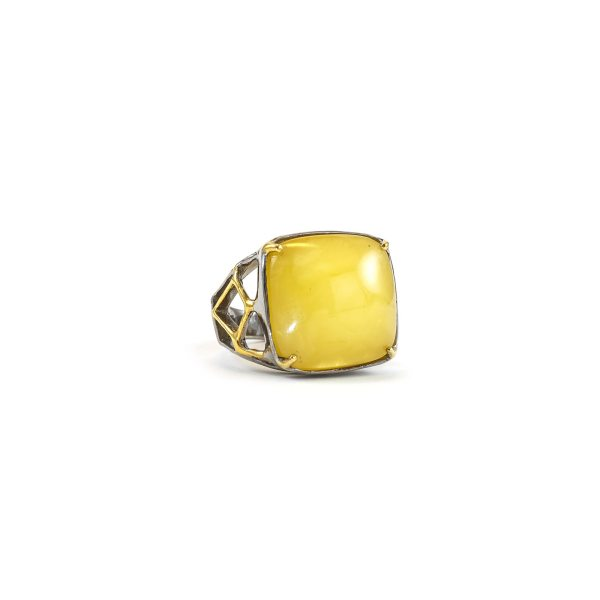 silver-ring-with-amber-piece-harmony-3