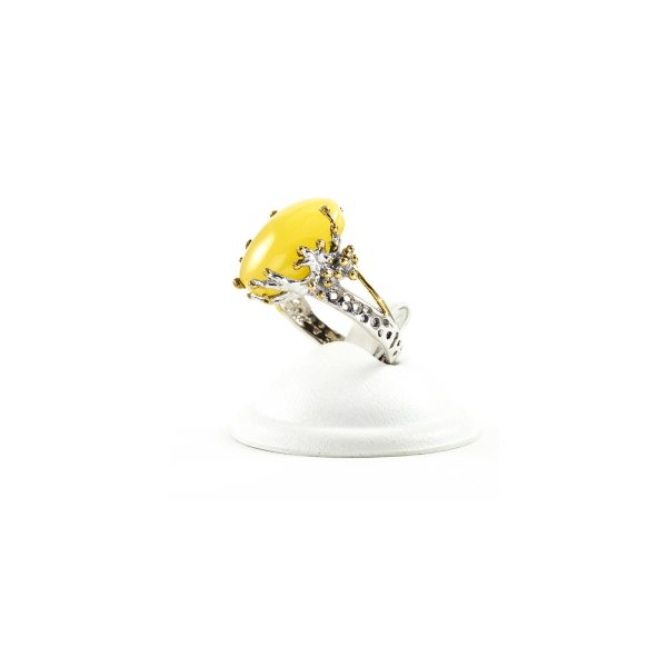 silver-ring-with-amber-stone-olaII-1