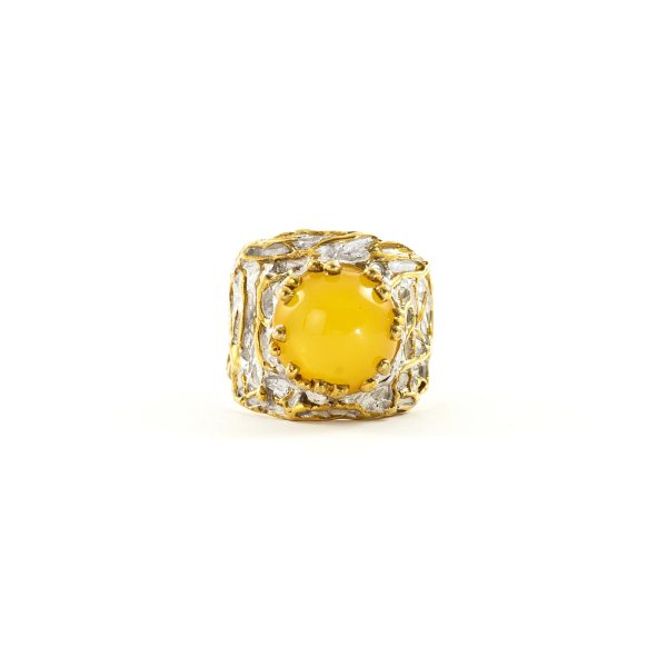 silver-ring-with-amber-stone-relic-3