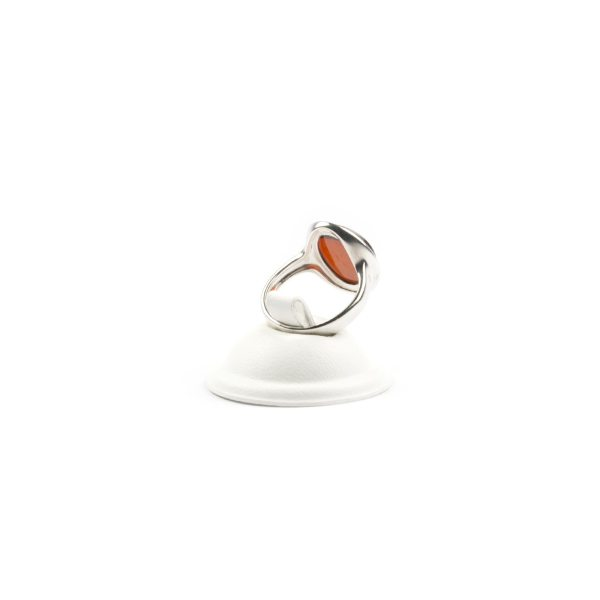 silver-ring-with-cherry-natural-amber-stone-paris-2