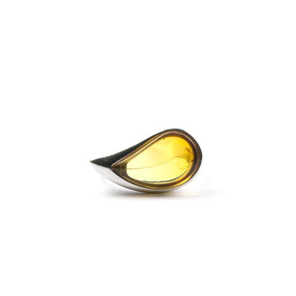 silver-ring-with-natural-baltic-amber-venera-5