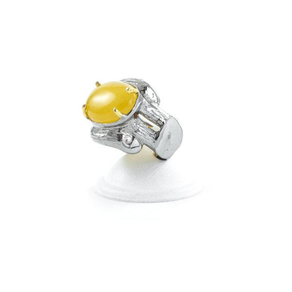 silver-ring-with-natural-yellow-amber-piece-5