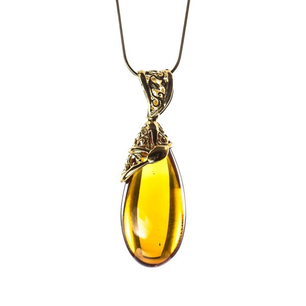 amber-pendant-with-gold-plated-silver-sweetness
