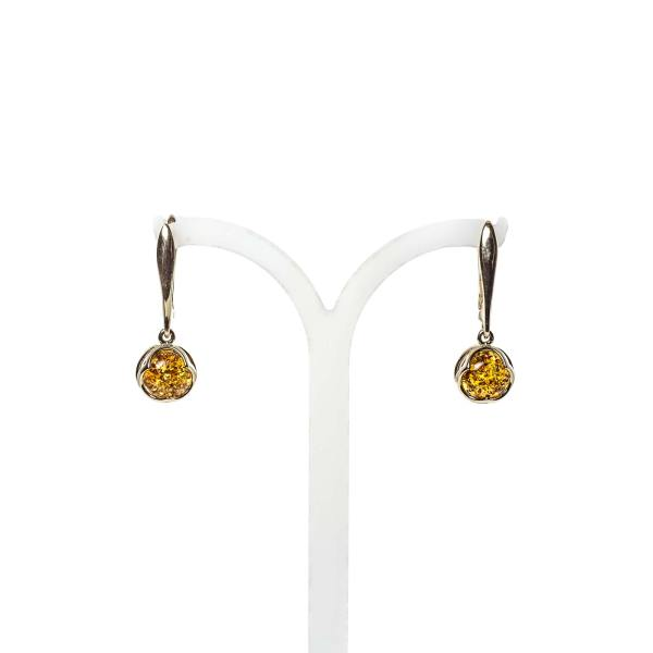 gold-earrings-14k-with-natural-baltic-amber-afina-cognac-2