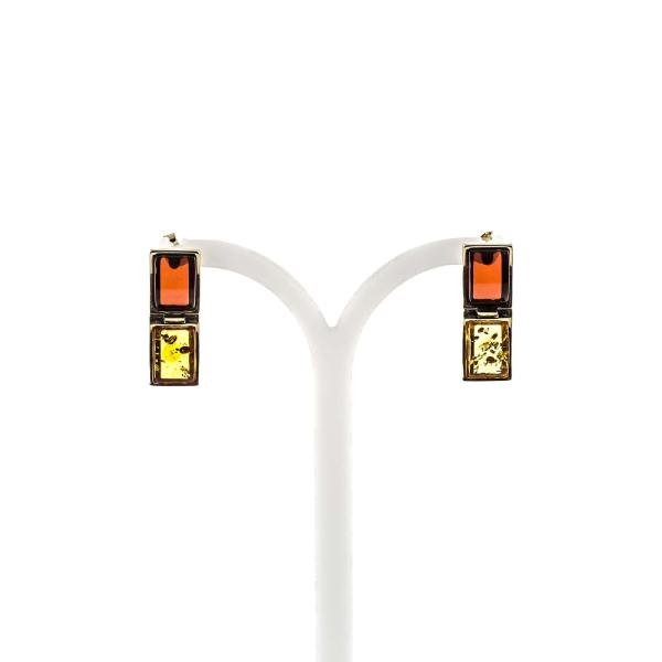 gold-earrings-14k-with-natural-baltic-amber-alliance-mix-2