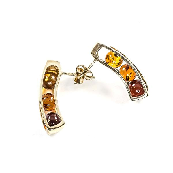 gold-earrings-14k-with-natural-baltic-amber-aurora-mix-1