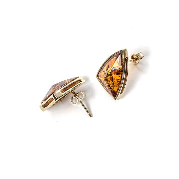 gold-earrings-14k-with-natural-baltic-amber-beau-bravo