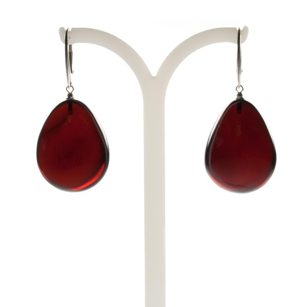 natural-baltic-amber-earrings-with-silver-lock-delight-2