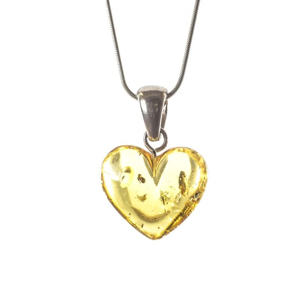 natural-baltic-amber-pendant-on-silver-holder-treasure-III-yellow