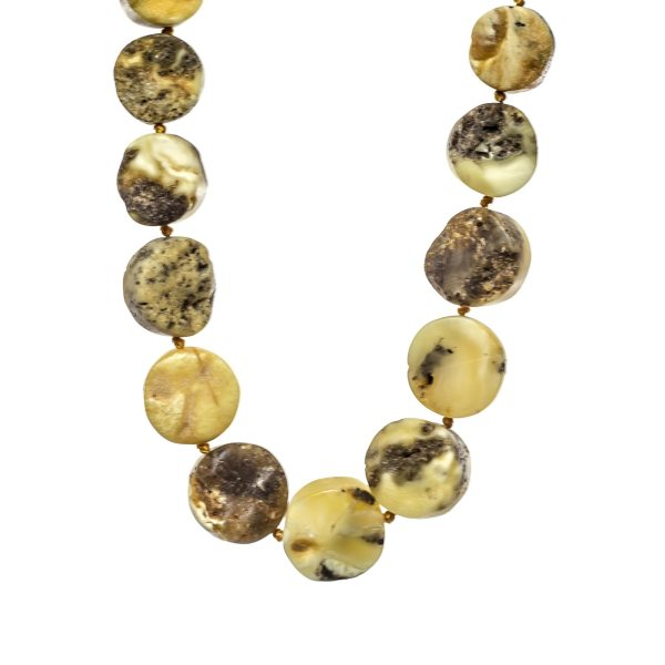 natural-unpolished-baltic-amber-necklace-crown-close-view