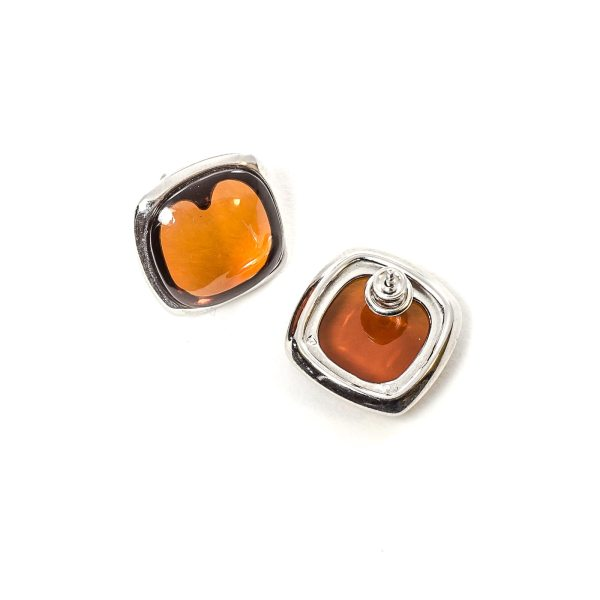 silver-earrings-with-natural-baltic-amber-cherish