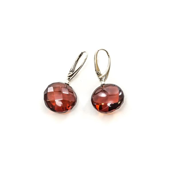 silver-earrings-with-natural-baltic-amber-lantana
