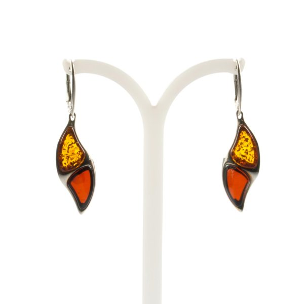 silver-earrings-with-natural-cognac-and-cherry-amber-camea-3