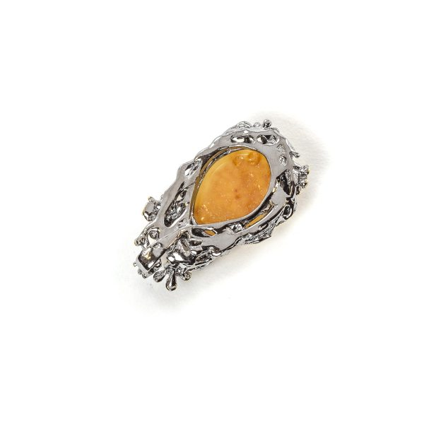 silver-pendant-with-natural-baltic-amber-lumiere-1