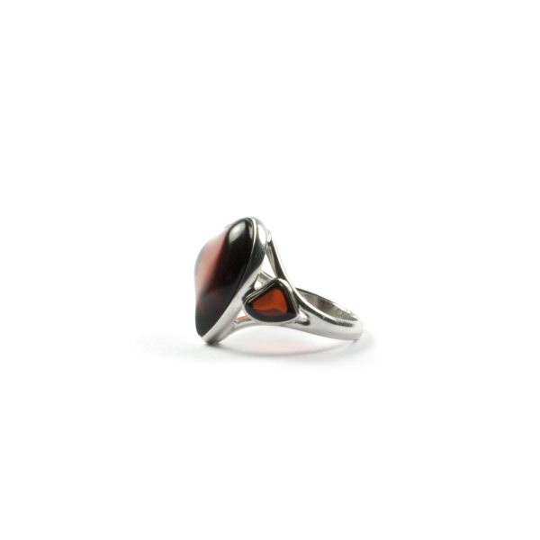 silver-ring-with-natural-baltic-amber-two-hearts-6