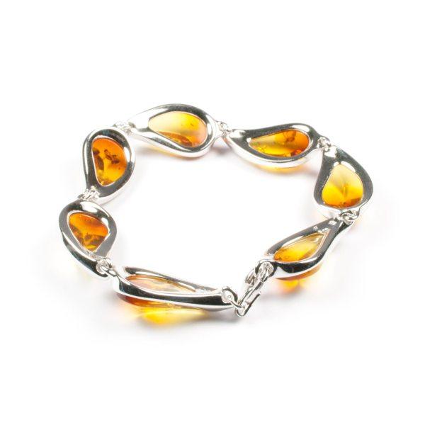 sterling-silver-bracelet-with-natural-baltic-amber-veneraII-gradient-2