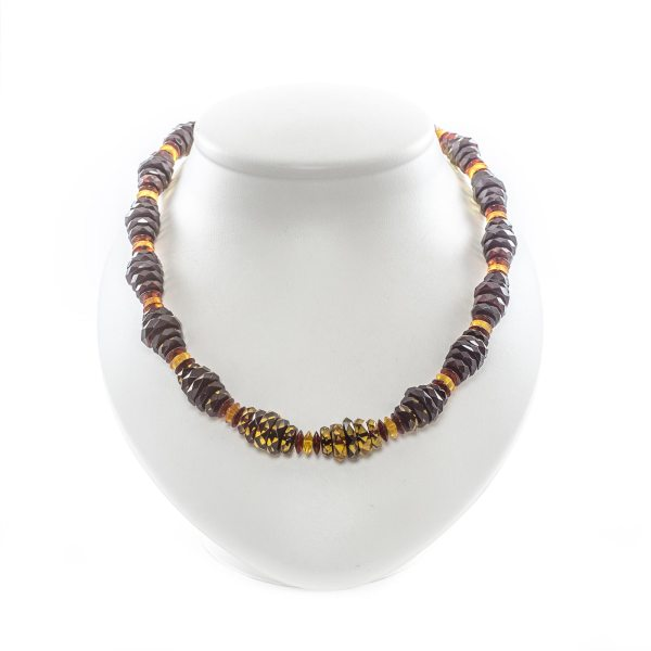natural baltic amber necklace islands